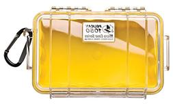 Waterproof Case | Pelican 1050 Micro Case - for iPhone, cell