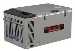Engel AC/DC Portable Dual Voltage Fridge & Freezer  - 60 Qt