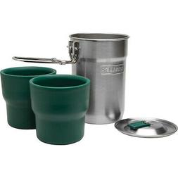 Stanley Adventure 24 oz. Camp Cook Set with Insulated Cups -