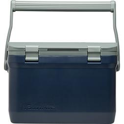 adventure cooler 16qt navy