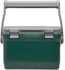 Adventure Lunch Cooler 7qt Green Case Pack 2 Camping,Hiking,