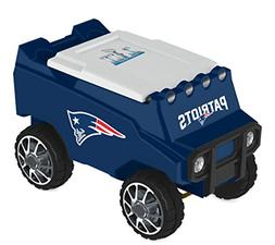 C3 AFC Champ New England Patriots RC Motorized Cooler