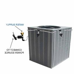 Air Conditioner Cooler System Smart AC Automatic Evaporative