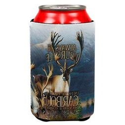 Always Be Yourself Caribou Reindeer All Over Can Cooler