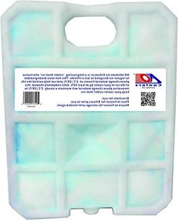 AO Coolers NU-ICE Ice Enhancer, 2 Pounds