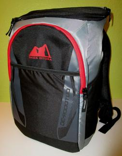 backpack cooler outdoor 30 cans new w