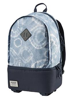 Burton Big Buddy Backpack, Grateful Shibori, One Size
