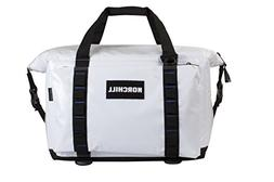 NorChill Soft Coolers Boatbag Extreme White, 48 Can