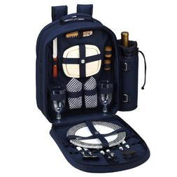 Bold Picnic Backpack for 2
