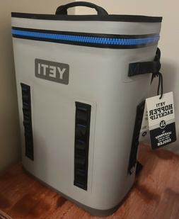 Brand New YETI 18060130007 Hopper BackFlip 24 Cooler Backpac