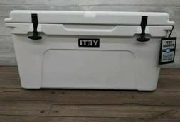 BRAND NEW Yeti Cooler Tundra 65 White - YT65