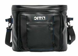 RTIC Soft Pack 40 Blue Grey