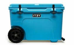 BRAND NEW YETI Tundra Haul Cooler REEF BLUE Free Shipping! Y