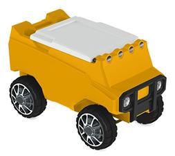 C3 Rover Yellow RC Cooler