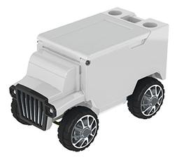 C3 Truck White RC Cooler