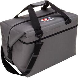 48 Pack Canvas Soft Cooler