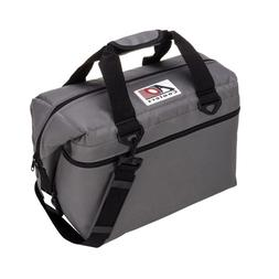 24-Pack Canvas Cooler