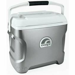 Car Cooler 28 Qt Beverage Coolers For Cars Electric Iceless