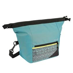 Columbia Cascades Explorer Roll Top Lunch Pack, Teal