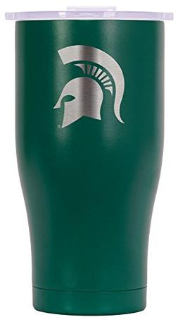 ORCA Chaser Laser Etched Michigan State Cooler, Green, 27 oz