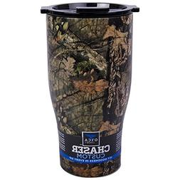 ORCA Chaser Mossy Oak Breakup Country HD Cooler, Camo/Black,