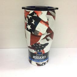 Orca Chaser 27 oz. Tumbler with Double Vacuum Sealed Body