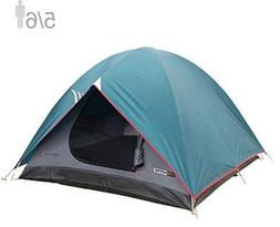 NTK Cherokee GT 5 to 6 Person 9.8 by 9.8 Foot Outdoor Dome F
