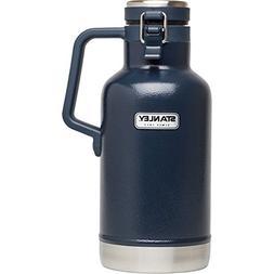 Stanley Classic Vacuum Growler 2 Qt Navy