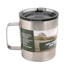 Ozark Trail Coffee Mug 12 oz Stainless Steel Vacuum Insulate