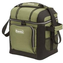 Coleman 30-Can Soft Cooler with Liner Summer Family Escapade