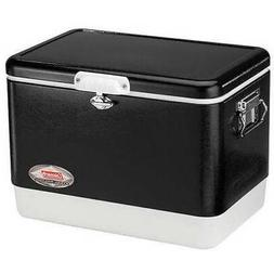 Coleman 54-Quart Steel Cooler
