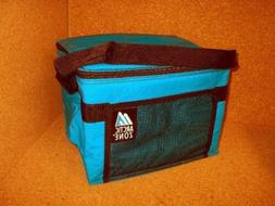 Arctic Zone Collapsible Cooler with hook&loop ties 8 1/2 x10
