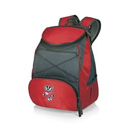 Picnic Time Collegiate PTX Backpack Cooler