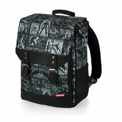 Marvel Comic Strips Insulated Backpack Cooler Tote