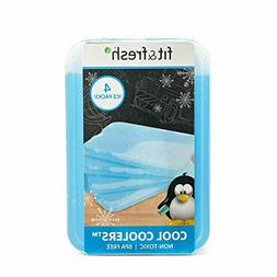 cool coolers reusable ice packs