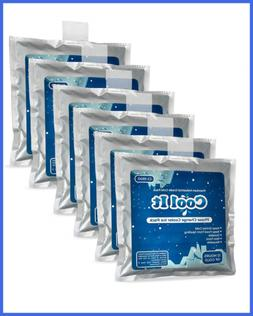 Cool It Ice Packs For Coolers Reusable Freezer Pack Lunch Bo