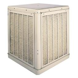 Champion Cooler 3000 Dd Cabinet Evaporative Cooler, 3000-Cfm
