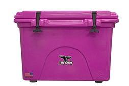 ORCA Cooler, 58 quart, Pink