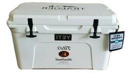 YETI COOLER - WHITE TUNDRA 45 COOLER SIZE 45 NEW YT45W