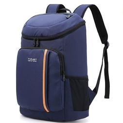 TOURIT Cooler Backpack 30 Cans Lightweight Insulated