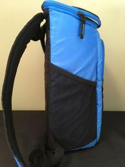 Arctic zone cooler backpack brand new with tags! WOW! Blue