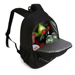 Cooler Backpack Insulated Lunch Travel Bag Fishing Camping H