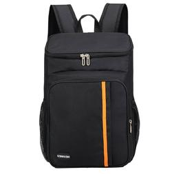 NEXIMEO Cooler Backpack Leakproof Insulated - Backpack Coole