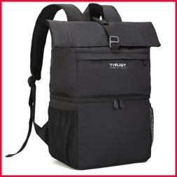 TOURIT Cooler Backpack LARGE Insulated Lunch Lightweight W C
