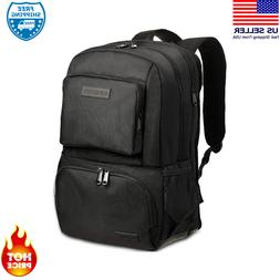Cooler Backpack Lunch Bag For Hiking Travel Waterproof Insul