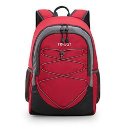 TOURIT Insulated Cooler Backpack Soft Cooler Lightweight Bac