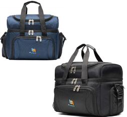 Cooler Bag - Extra Large, Dual Compartments. Heavy Duty Poly