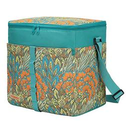 MIER 30L Extra Large Cooler Bag Outdoor Insulated Picnic Bag