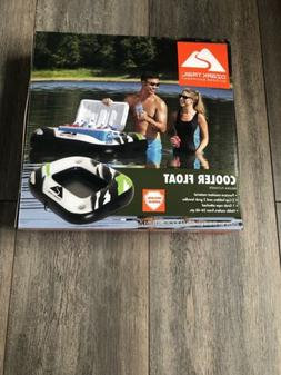 "Ozark Trail Cooler Float Holds 24-48 Qt Coolers 39""x33""x9.8"""