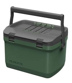 STANLEY  cooler box 15.1L green 01623-004